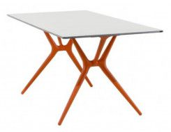 Tafel Spoon Table Antonio Citterio